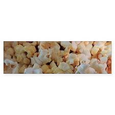 Popcorn 3324 Car Sticker