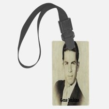 Gene Jenkins Itouch 2 Luggage Tag