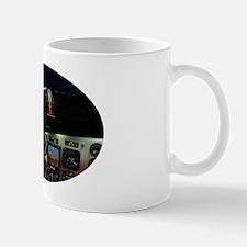 King Air Landing Mug
