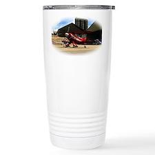 Red Pitts S2S Travel Mug