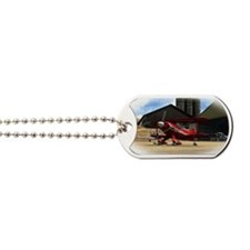 Red Pitts S2S Dog Tags