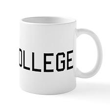 Communist College Mug