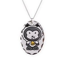 Wolf n sheep clothing Necklace