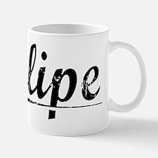Felipe, Vintage Mug