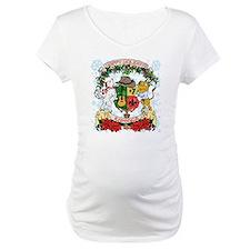 Kaniac Holiday Crest Shirt
