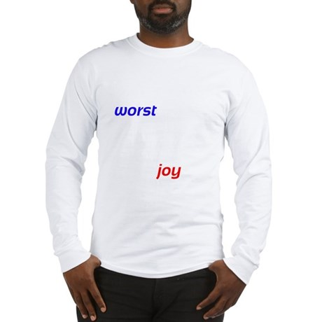 Possibility For Joy Long Sleeve T-Shirt