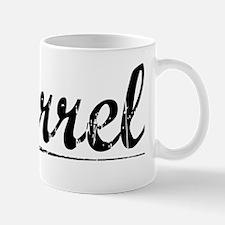 Farrel, Vintage Mug