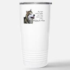 Purse Stainless Steel Travel Mug