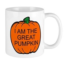 The Great Pumpkin Mug