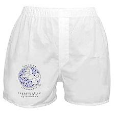 Icelandic Sheepdog Boxer Shorts