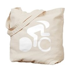 Bicycle-Racer-B Tote Bag