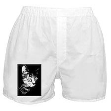 PookieMousepad Boxer Shorts