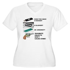 INANIMATE OBJECTS T-Shirt