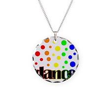 Small polka dots Necklace