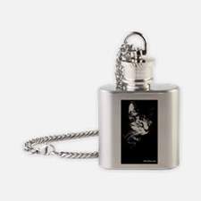 Pookieiphone5case Flask Necklace