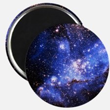 Magellanic Clouds (High Res) Magnet