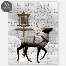 North Pole 2 Puzzle