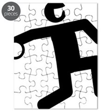 Goalball-A Puzzle