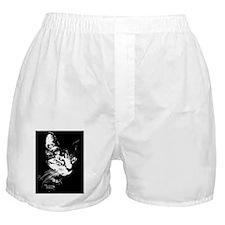 Pookieipad2hardcase Boxer Shorts
