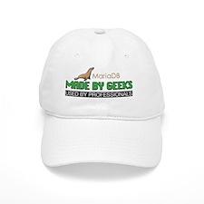 made for light bg Baseball Cap