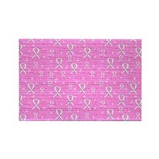 TOILETRY BAG Rectangle Magnet