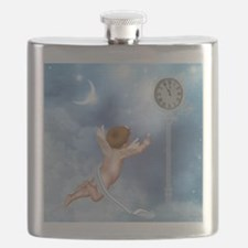 Little Angel Flask