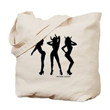 SWEDISH VIKINGS Tote Bag