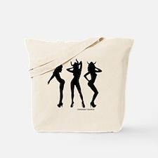 SWEDISH VIKINGS Tote Bag