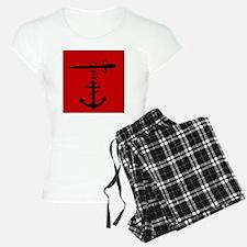 No 2 District C.M.F Pajamas