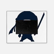 Ninja Picture Frame