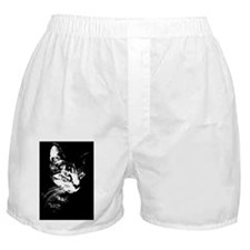 PookieGelMousepad Boxer Shorts