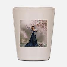Fairy Land Shot Glass
