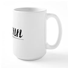 Flynn, Vintage Mug