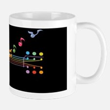 neon-guit-notes-OV Mug