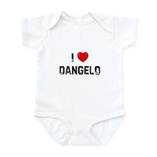 I * Dangelo Infant Bodysuit