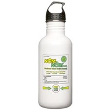 NOM NOM 7 Water Bottle