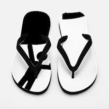Gymnastic-Vault-A Flip Flops