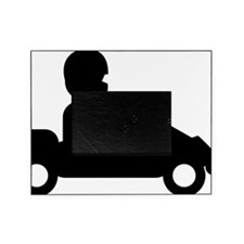 Go-Karting-A Picture Frame