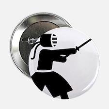 """Kendo-A 2.25"""" Button"""