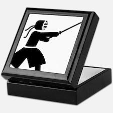 Kendo-A Keepsake Box