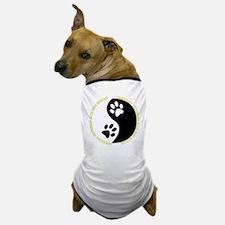 NVSDR Logo Dog T-Shirt