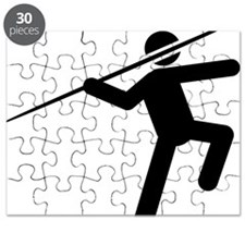 Javelin-A Puzzle
