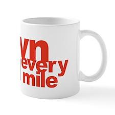 Own 13.1 Mug