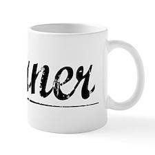 Garner, Vintage Mug
