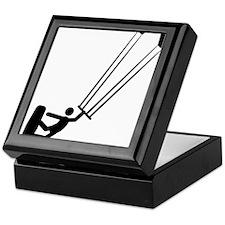 Kitesurfing-A Keepsake Box