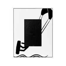 Kitesurfing-A Picture Frame