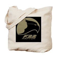 F-22 Raptor 2 Tote Bag