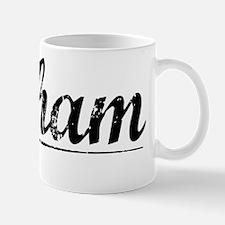 Gorham, Vintage Mug