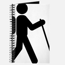 Hiking-A Journal