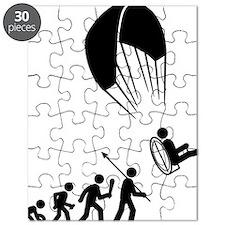 Paramotoring-C Puzzle